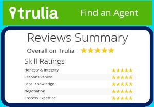 trulia reviews and testimonials
