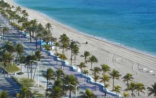 ft lauderdale beach webcam