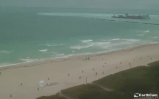 south miami beach cam