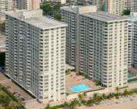 Southpoint condominium Fort Lauderdale oceanfront living
