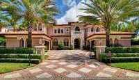 stunning exclusive homes for sale in Royal Palm Yacht & Coutry Club